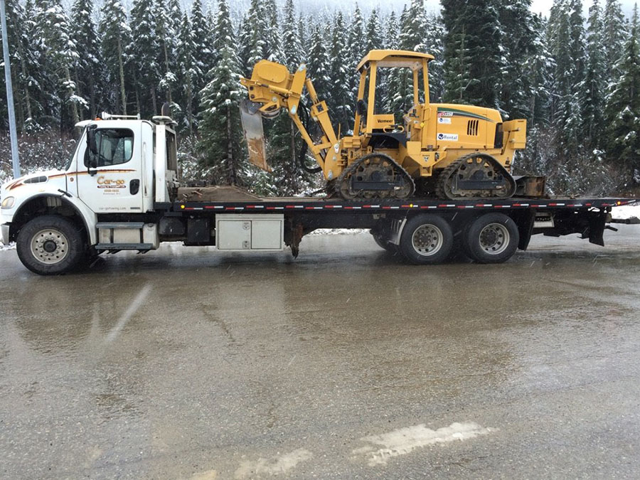 kamloops towing company